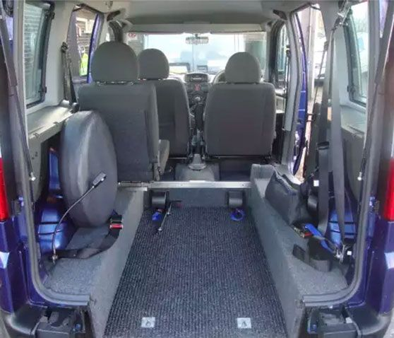 Disability & Wheelchair Access Vehicles